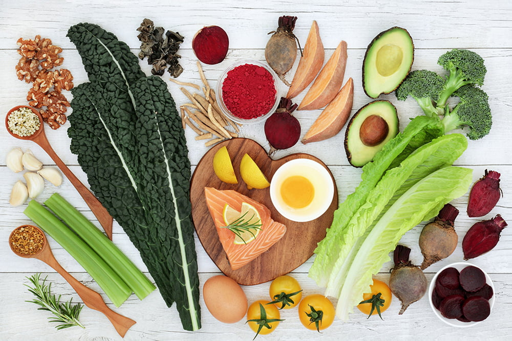 أطعمة لتقوية الذاكرة للطلاب