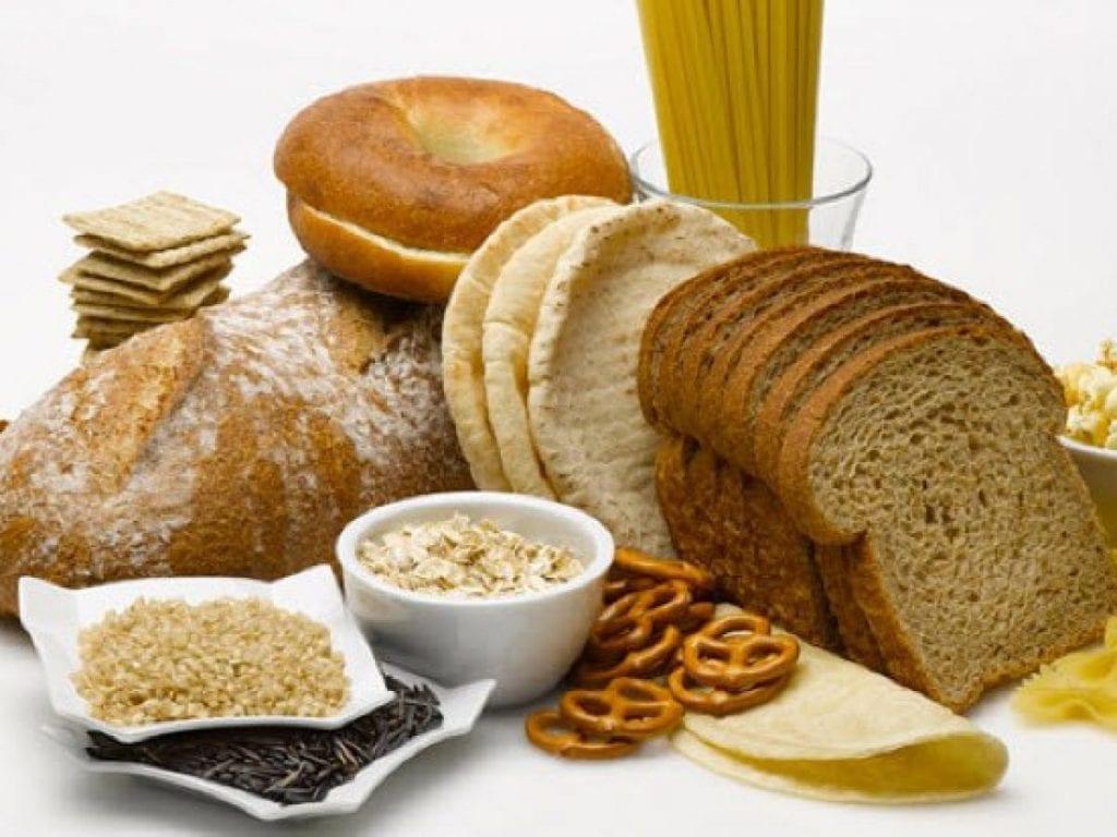 بدائل خبز القمح