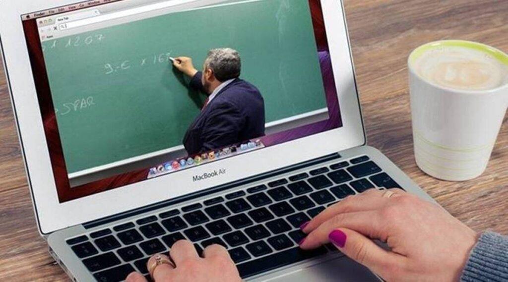 أهمية التعلم عبر الإنترنت