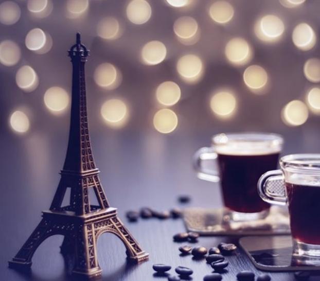القهوة الفرنسية French Coffee ..