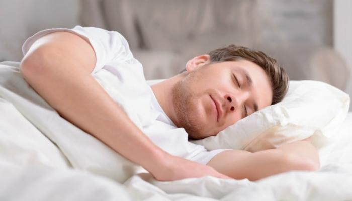 النوم الصحي