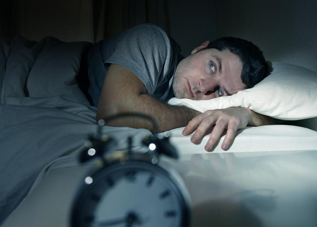 تاثير قلة النوم على الدماغ