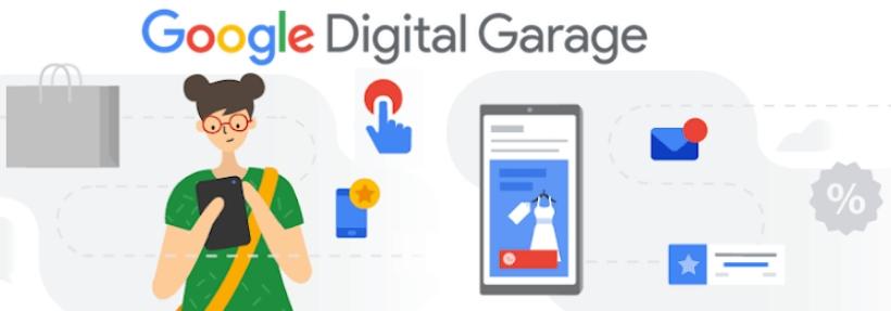كورسات جوجل أون لاين Online courses