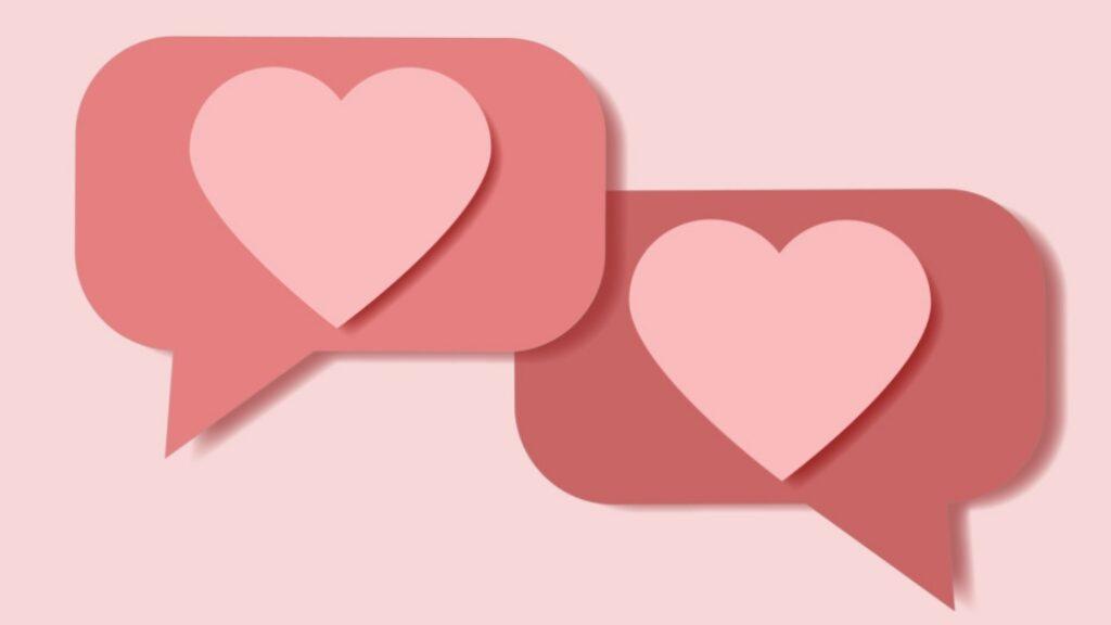 كيف تعرف أن الشخص يحبك من كلامه؟