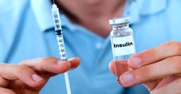 ماهو الأنسولين