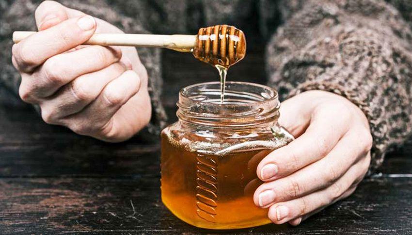 مدة صلاحية العسل الطبيعي