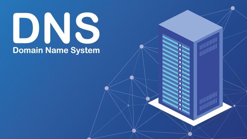 ما هو الـ DNS