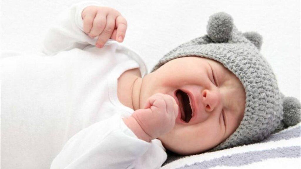 أسباب الإمساك عند الرضع