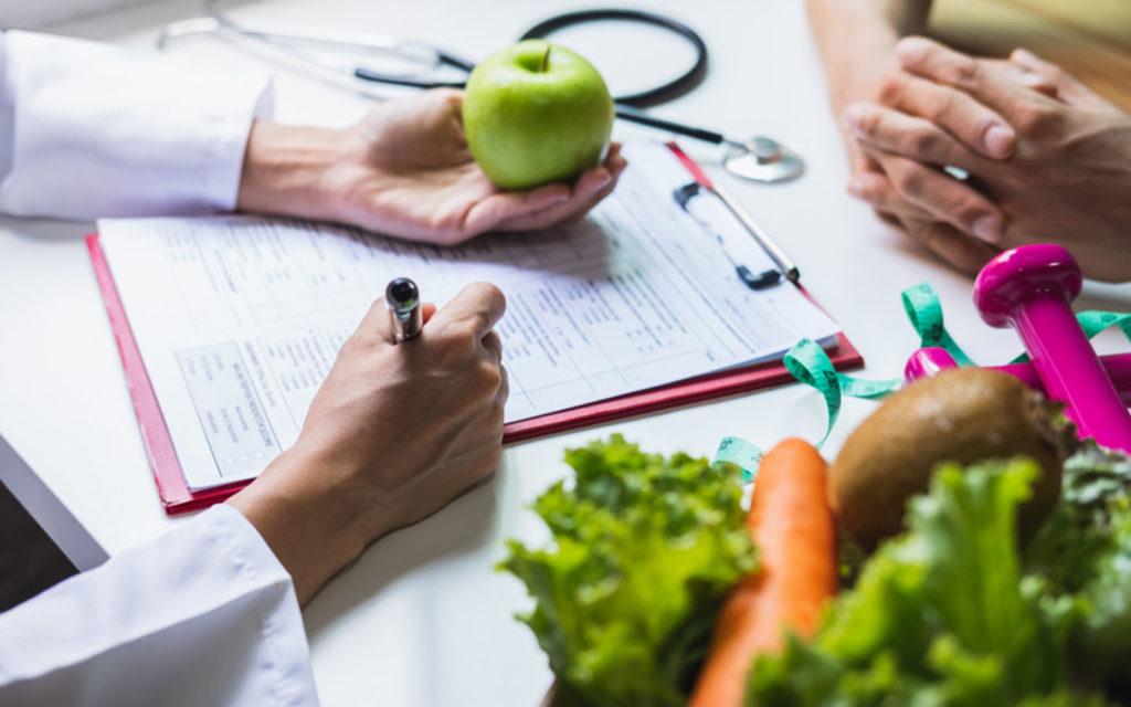 أطعمة لزيادة حمض المعدة