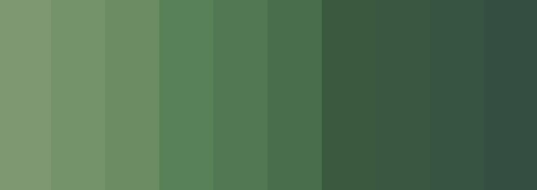 ألوان تناسب الزيتي