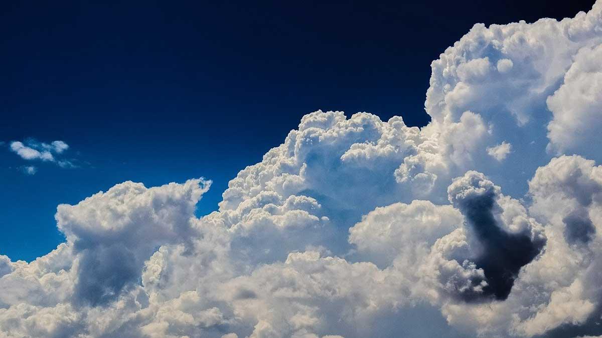 هل تحب أن تعرف أنواع الغيوم؟ ... تعرف على أهم أنواعها