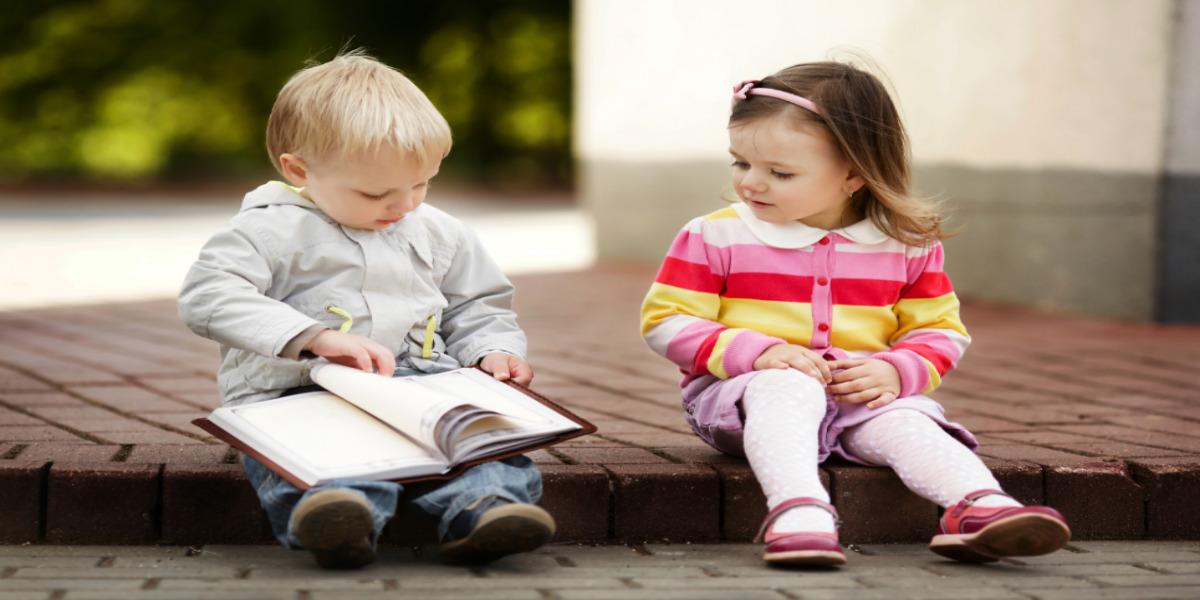 حفظ الكلمات الإنكليزي للأطفال