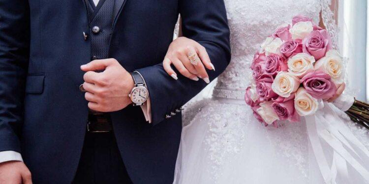 أفضل سن للزواج