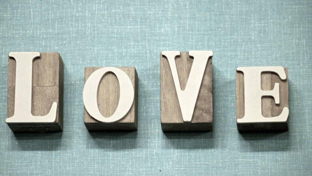 أنواع الحب في علم النفس