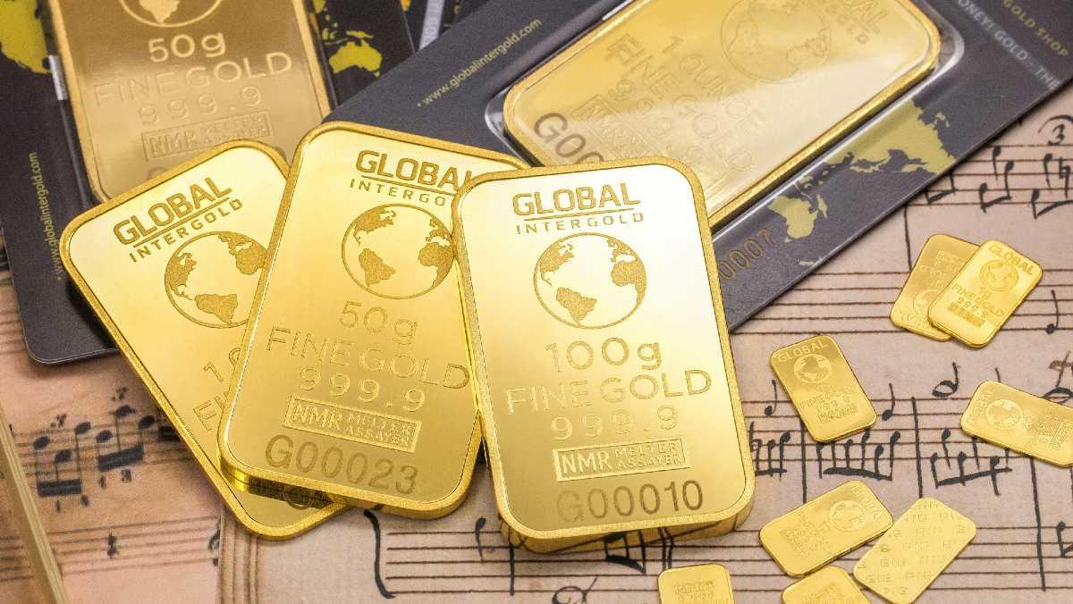 استثمارات الذهب