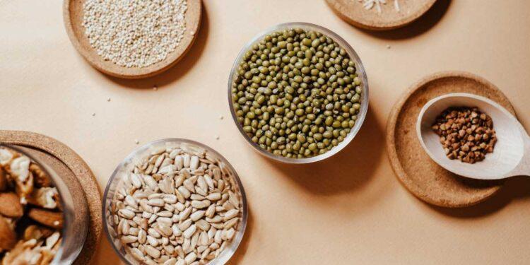 البذور المسموحة في الكيتو دايت
