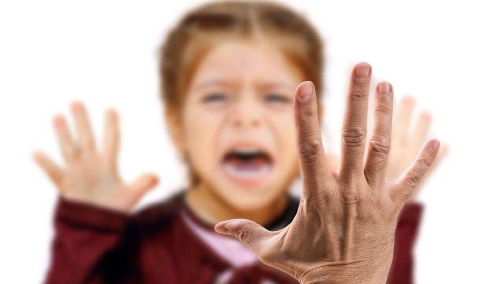 اضطرابات الخوف والقلق عند الأطفال