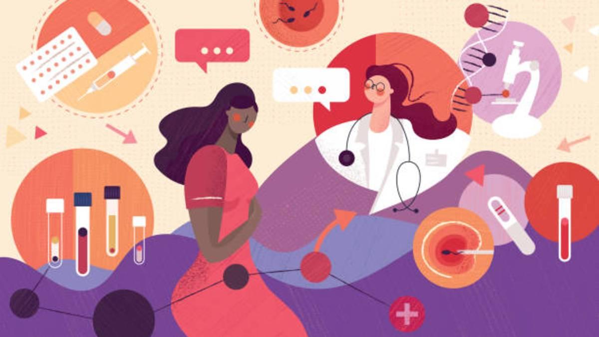 الهرمونات التي تمنع الحمل
