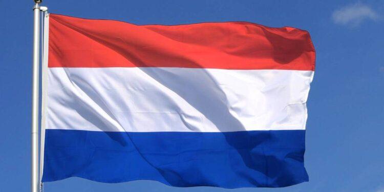 عدد ألوان العلم الهولندي