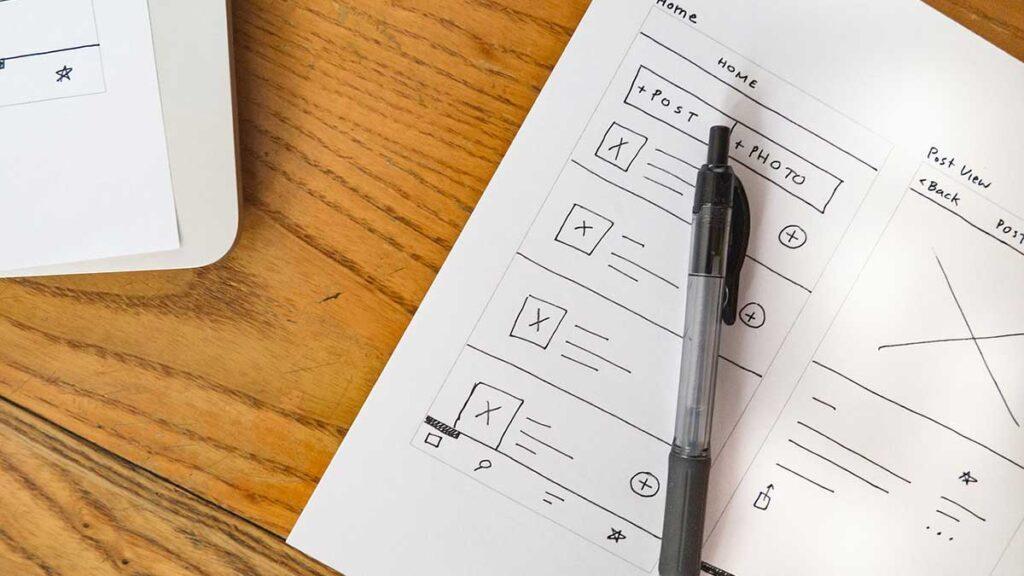 4 – لا تبدأ بالكتابة قبل وضع مخطط تفصيلي له
