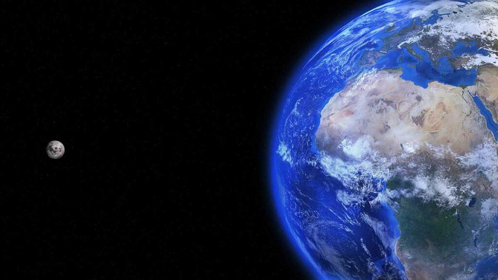 الجاذبية الأرضية وكرة