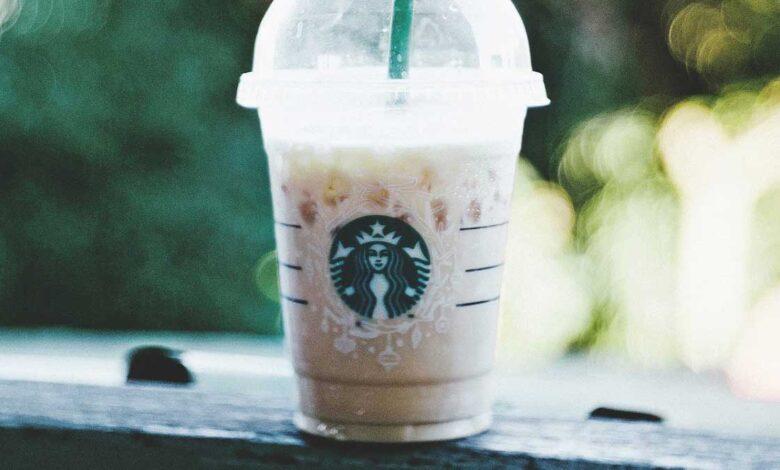 طريقة عمل موكا ستاربكس بالوصفة الأصلية Starbucks Café Mocha
