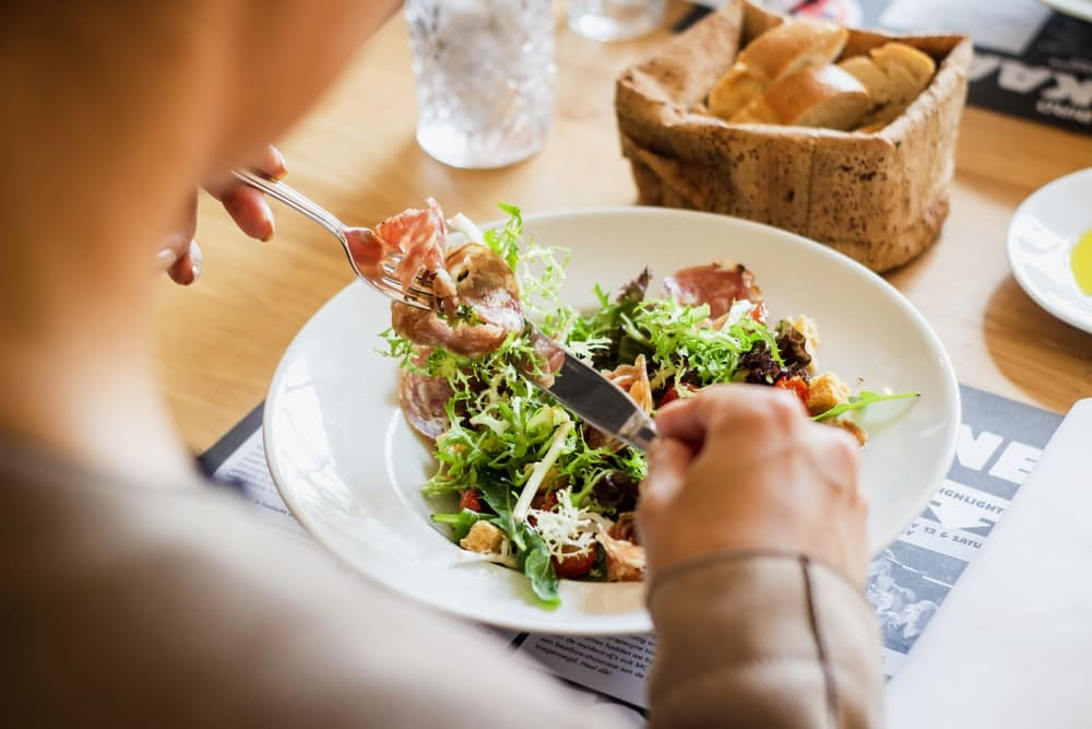 غذاء صحي للاكتئاب