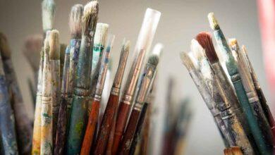 فوائد الرسم ... 20 فائدة تجعل الرسم ضرورة وليس رفاهية