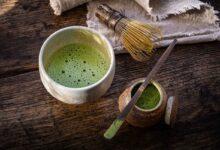 أسوأ وأفضل وقت لشرب شاي ماتشا ... متى تشرب الماتشا ومتى لا؟