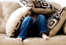 أعراض الاكتئاب عند الأطفال