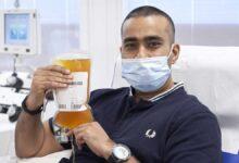 شروط التبرع بالصفائح الدموية