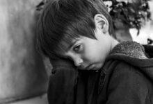 علاج الاكتئاب عند الأطفال