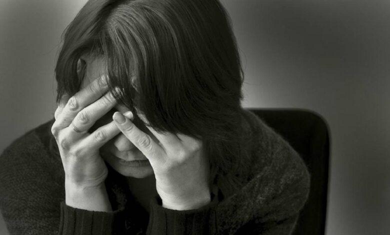 علاج الاكتئاب عند المرأة