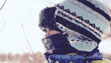 كل شيء عن انخفاض درجة حرارة الجسم Hypothermia