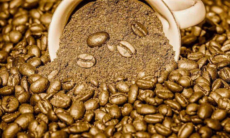 كل ما يخص النسكافيه جولد أو القهوة الذهبية Nescafe gold