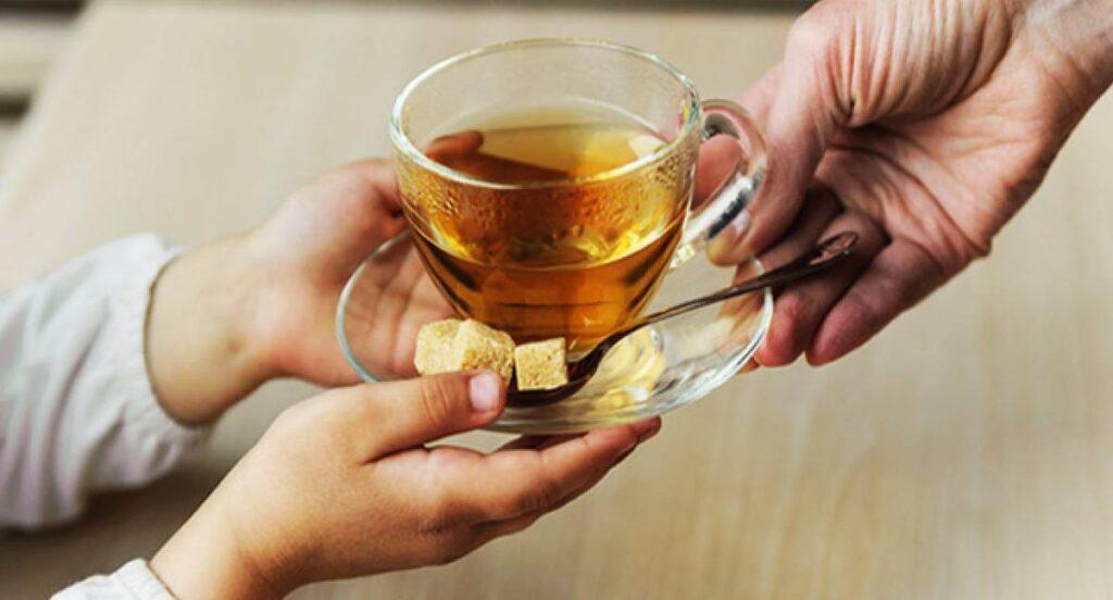مشروبات لعلاج ارتجاع المريء