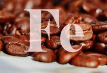 هل القهوة تمنع امتصاص الحديد في الجسم؟