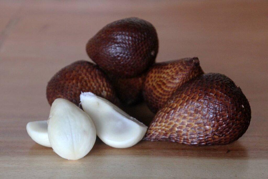 snake-fruit