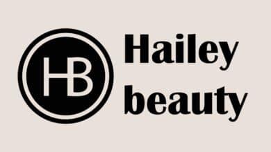 ما هو الفاونديشن الأبيض السحري Hailey beauty foundation؟