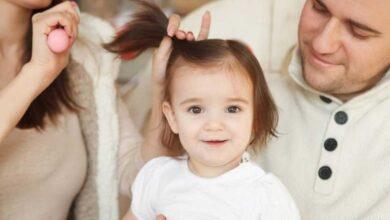 هل بروتين الشعر للأطفال آمن؟ وما هي أفضل أنواعه؟