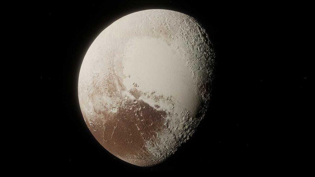 9 – بلوتو Pluto